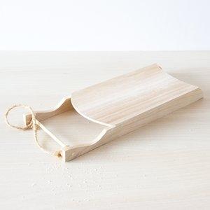 Trineo de madera 1