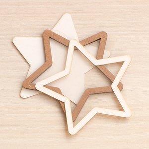 Kit mini shaker Kimidori Colors Estrella