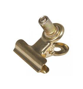 Clips metálicos 3 pcs para Pin & Peg