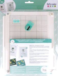 Plataforma para estampar Artemio Stamping Pro Plus