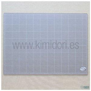 Base de corte autocicatrizante Premium 60x45 cm transparente Artist