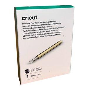 Cricut Cuchilla Premium punta fina