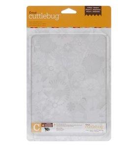 Placa adaptadora C para Cuttlebug