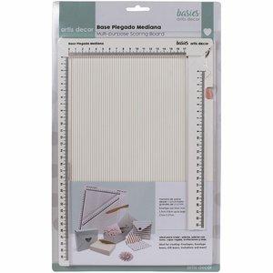 Tabla de hendido mediana Artis Decor en centímetros 17x30,5 cm