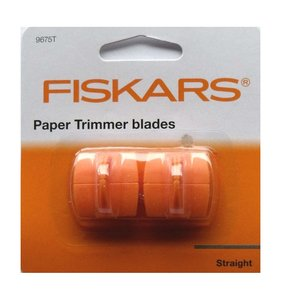 Recambio de cuchillas Fiskars
