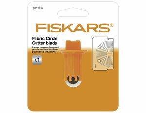 Cuchilla de repuesto para cortadora de telas Fiskars