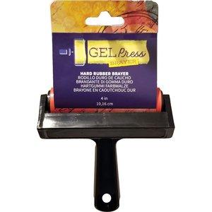 "Gel Press Brayer 4"" Medium"