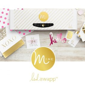 Mini MINC Heidi Swapp Foil Applicator