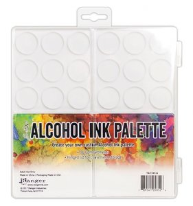 Alcohol Ink Palette Ranger