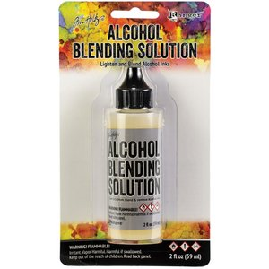 Ranger Alcohol Blending Solution