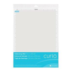 """Manta de embossing Curio 12"""""""
