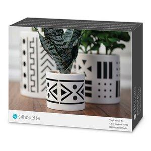 Kit iniciación vinilo Shilouette Nueva Edición