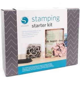 Kit de inicio para fabricar sellos Silhouette