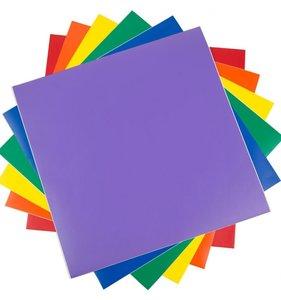 Set hojas de vinilo Silhouette Basics