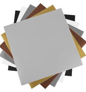 Set hojas de vinilo Silhouette Neutrals