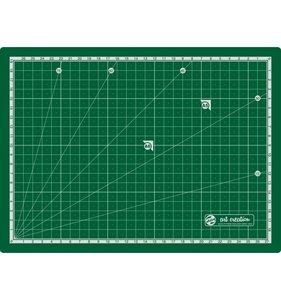 Base de corte Talens 30x22 cm verde