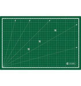 Base de corte Talens 45x30 cm verde