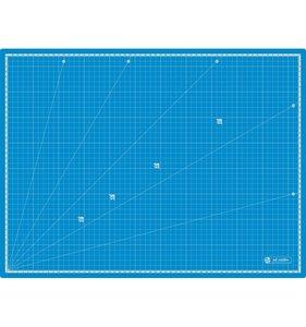Base de corte Talens 60x45 cm azul
