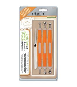 Tonic Crafters Tool Set