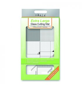 Tonic Glass Cutting Mat A3