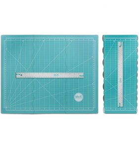 We R Tri-Fold Magnetic Mat