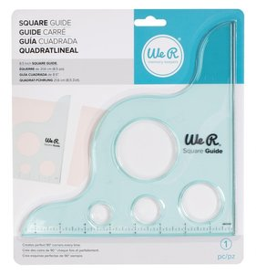 We R Square Guide