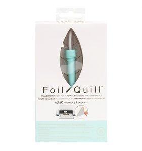 Foil Quill punta estándar WRMK