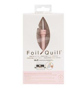 Foil Quill punta fina WRMK