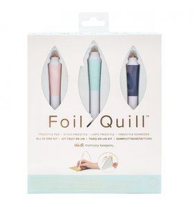 Kit 3 puntas Freestyle para Foil Quill