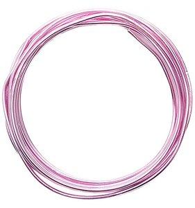 We R alambre aluminio Pink 5,49 m