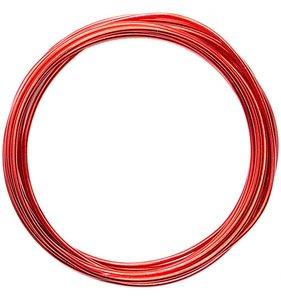 We R alambre aluminio Red 5,49 m