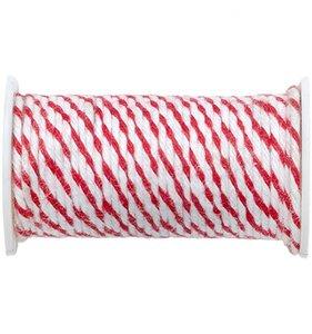 Baker's Twine con alambre para Happy Jig Red