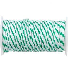 Baker's Twine con alambre para Happy Jig Green