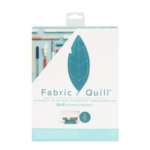 Fabric Quill Starter Kit de iniciación Grabado en tela
