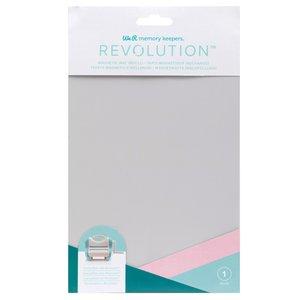 Placa magnética para Revolution WRMK