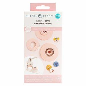 We R Button Press adaptadores para tamaño pequeño