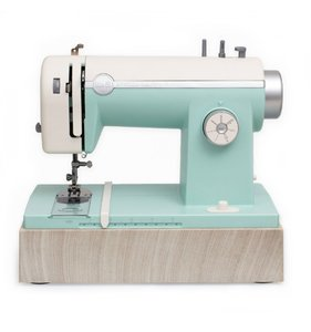 Máquina de coser Stitch Happy - Mint