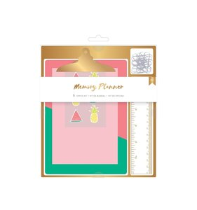 Office Kit Memory Planner 2.0