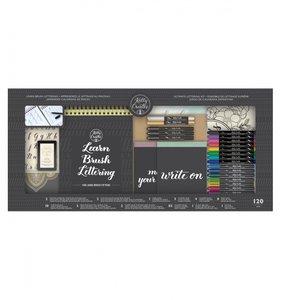 Kelly Creates Ultimate Lettering Kit