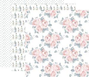 Set de vellums Esencia 1 de Marisa Bernal 3 pcs