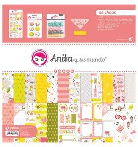 Kit De Chicas