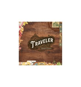 Kit The Traveler de Alberto Juarez