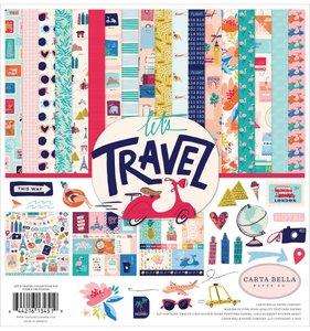 Kit Let's Travel