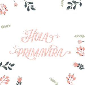 Kit de Project Life Hola Primavera