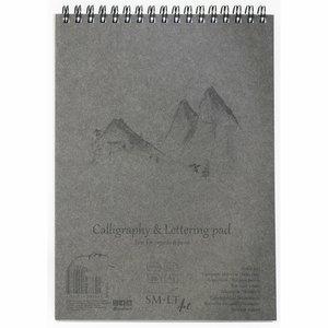 Block para Caligrafía y Lettering SL-MT A5