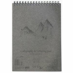 Block para Caligrafía y Lettering SL-MT A4