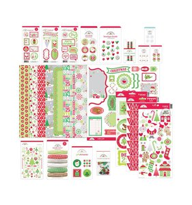 Kit Value North Pole Doodlebug