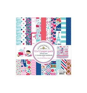 Kit Doodlebug French Kiss