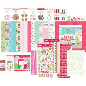Kit Value Bundle Merry and Bright