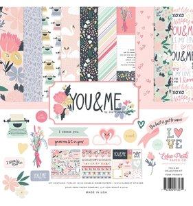 Kit You & Me